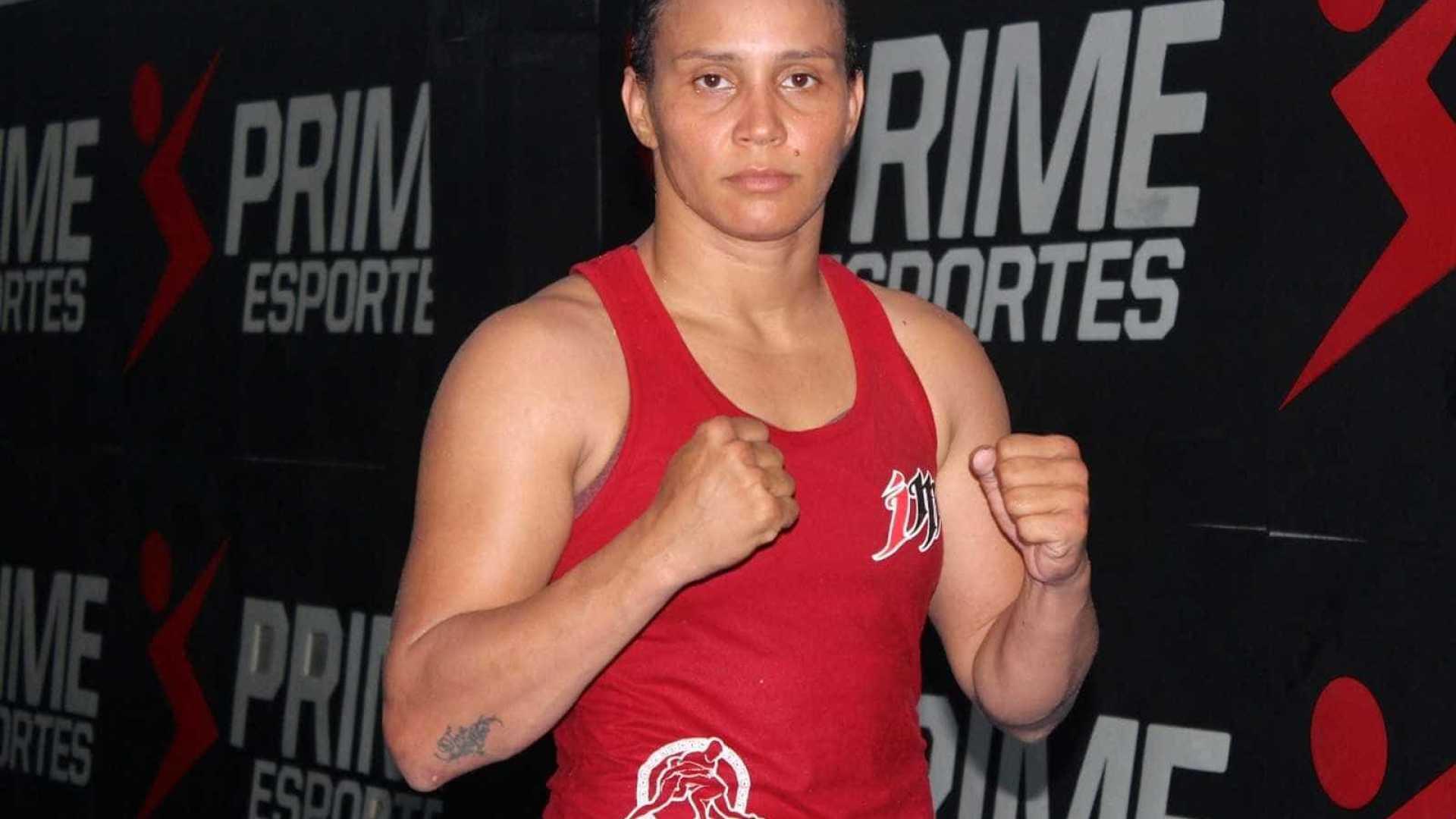 naom 5abbe200b0eca - Brasileira do UFC pega suspensão de 2 anos por doping