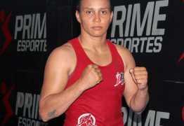 Brasileira do UFC pega suspensão de 2 anos por doping