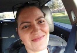 Brasileira leva 30 facadas nos EUA e família pede ajuda
