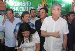 Ricardo participa do ODE em Campina Grande e anuncia R$ 15 milhões em investimentos