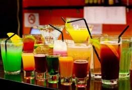 CONTROLE DO ALCOOL: Conselho Regional de Medicina quer acabar com 'open bar'