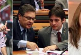 IRMÃO, FILHO E ESPOSA: Acuada, oposição busca soluções caseiras por medo de enfrentar o Governo – Por Leandro Borba