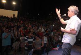 Governador Ricardo Coutinho entrega 2ª etapa do Parque Parahyba, no Bessa
