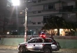 VIOLÊNCIA: Cabo da Polícia Militar é morto por soldado em João Pessoa