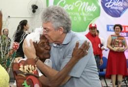 Ricardo entrega Prêmio Ceci Melo a mulheres que se destacam pela atuação em prol da sociedade