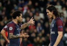 PSG prepara mudanças no elenco após fracasso na Champions, diz jornal