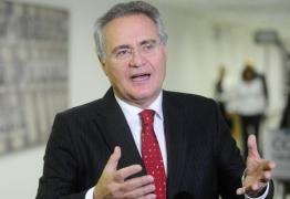 'Se o voto for aberto ele dança', Mourão comenta chances de Renan Calheiros presidir o Senado Federal