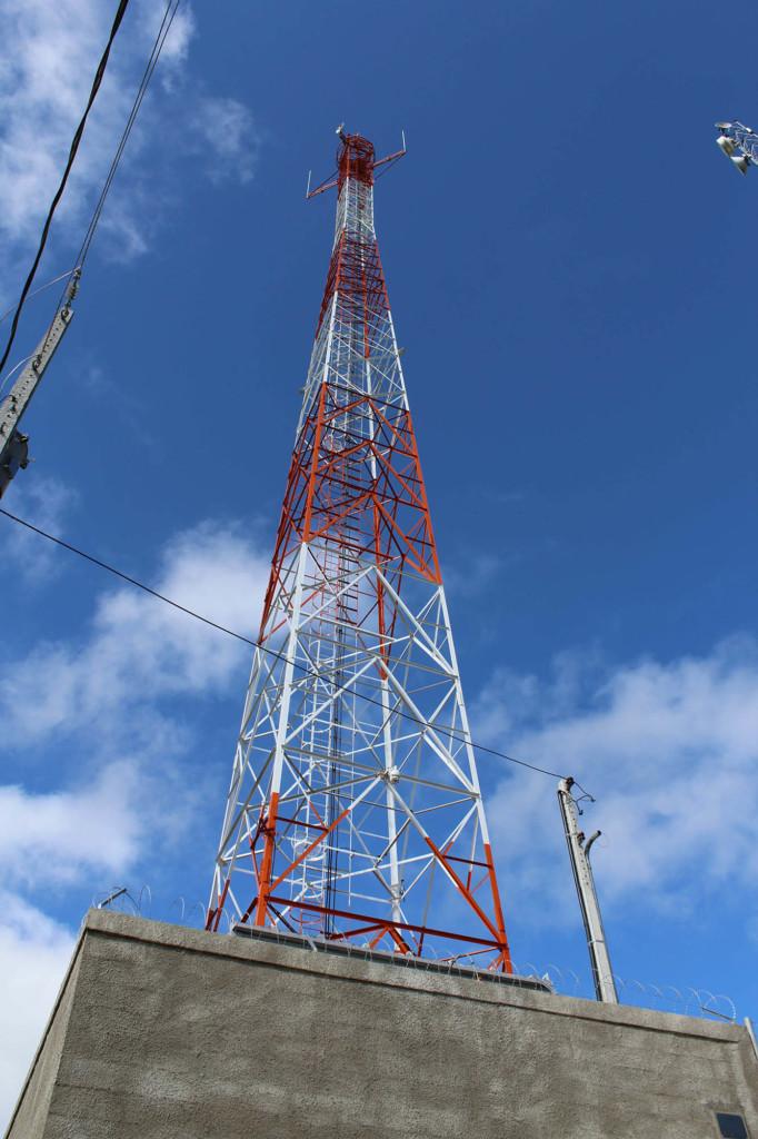 seds novo sistema de radio da policia chega em cg 2 - Novo sistema de rádio comunicação digital da Segurança Pública chega ao Sertão da PB
