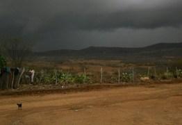 Aesa diz que previsão é de chuva para o Dia de São José; Agricultores comemoram