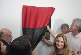 Governador Ricardo Coutinho entrega reforma do Teatro Íracles Pires em Cajazeiras