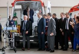 Governo Federal autoriza envio de ambulâncias para 21 cidades da PB