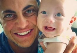 Thammy será padrinho de batismo de sobrinhos: 'Não tive problema'