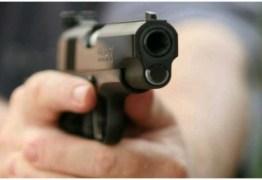 11 TIROS: mulher é morta dentro de casa na frente dos filhos em JP
