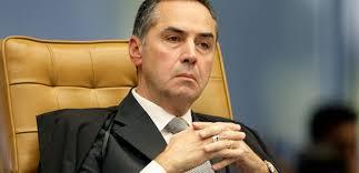 transferir - Barroso acolhe pedido da PGR e manda soltar amigos de Temer