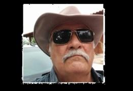 Morre em hospital de JP, empresário e inspetor da PRF da cidade de Cajazeiras