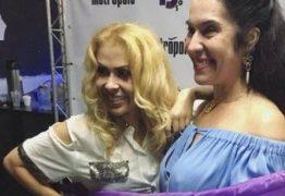 Após declarações homofóbicas, Joelma é criticada por fazer show em boate gay