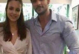 Ex-BBB Lucas encontra 'noiva' em SP, mas diz que não reataram: 'Não conversamos tudo'