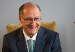 Dois governadores do MDB declaram apoio a Alckmin na disputa presidencial