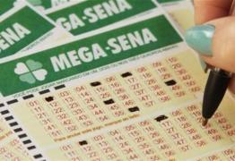 Prêmio da Mega-Sena pode pagar R$ 43,5 milhões nesta quarta-feira (21)
