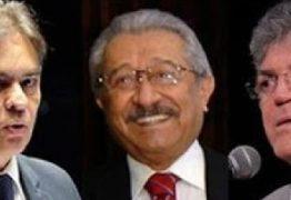 VOLTAMOS PARA 2017: Os candidatos ainda são Cássio, Maranhão e o candidato de Ricardo – Por Júnior Gurgel