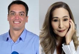 """Leo Dias não """"tira o chapéu"""" e critica Sonia Abrão: 'Desonestidade e má-fé' – VEJA VÍDEO"""