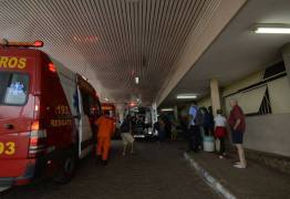 Grávida internada carrega bebê morto na barriga há mais de quatro dias