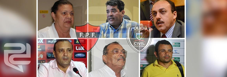 30174474 1699896973458650 1504452940 o - OPERAÇÃO CARTOLA: Quem são os envolvidos no esquema de manipulação de resultados no futebol Paraibano