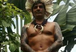 DIA DO ÍNDIO: Conheça a história do índio que mantém viva a tradição do povo Macuxí na Paraíba