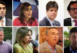 CANDIDATOS À VITÓRIA: Saiba quem são os candidatos a deputado federal cotados para serem eleitos