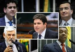 CANDIDATOS À DERROTA: Analistas políticos apontam deputados federais sem chances de vitória
