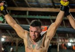 Lutador de MMA é assassinado na frente de esposa e filho