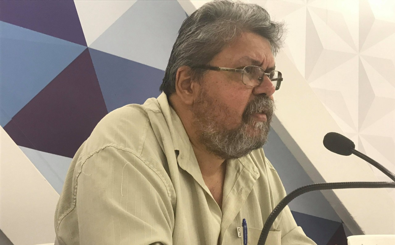 5f46c0fe8b71b3b7b97e0a0e9413cf9f 1 - VEJA VÍDEOS: Antônio Radical critica seletividade da justiça e diz que a PB precisa de novos governos