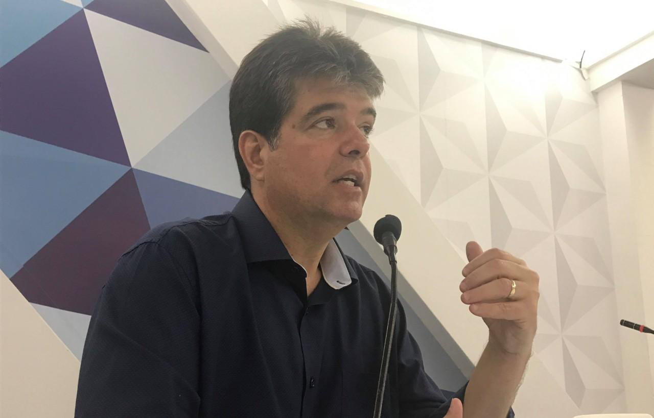 6f9f8572ca8fa5033d3e8238001ea6f8 - VEJA VÍDEOS: 'O vice da chapa será de Campina, temos nomes muito qualificados', diz Ruy Carneiro