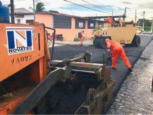 8712d907 7d5c 4759 a242 055f8115da6c 300x225 - Santa Rita inicia novas obras de pavimentação