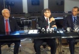 NÃO TEM DINHEIRO PARA REFORMA: TJ pede socorro financeiro ao Governo para problemas apontados pelo MPT