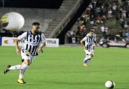 CAMPEONATO BRASILEIRO: Botafogo-PB reencontra sua torcida enfrentando o Náutico pela Série C
