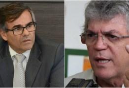 """""""Joás de Brito gastou 36 milhões do Fundo Judiciário deixado por Marcos Cavalcante"""" diz Ricardo desabafando sobre a polêmica do duodécimo"""