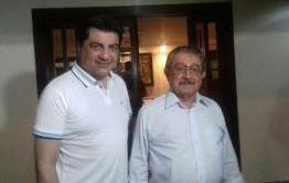 Após Veneziano, Manoel Júnior também entrega desfiliação do MDB; VEJA CARTA