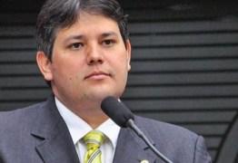 Ministro do STF nega pedido para Dinaldinho reassumir prefeitura de Patos