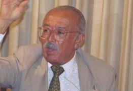 Sessão conjunta relembra os 20 anos da morte de Humberto Lucena