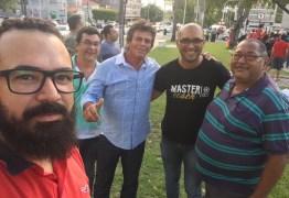 Deputado Zé Paulo se filia ao PT para a disputa das eleições deste ano; veja o documento