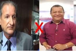 OUÇA: Nilvan Ferreira e Hervázio Bezerra discutem 'ao vivo'