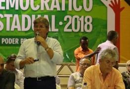 Juiz nega liminar que pedia a remoção de vídeo de João Azevedo