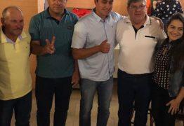 João Azevêdo se reúne com dez prefeitos no Curimataú