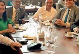 PDT lança Lígia à sucessão estadual e Hervázio ataca vice-governadora
