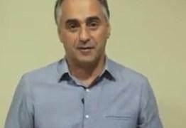 Secretário de Saúde coage servidores da PMJP e revela uso da máquina em favor de Lucélio