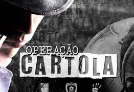 Polícia Civil e Ministério Público deflagram operação contra dirigentes do futebol paraibano