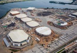 TCU determina que Comitê Rio-2016 pague obras nas arenas dos Jogos