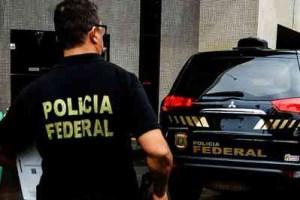 Policia Federal 825x509 300x200 - NA POLÍCIA FEDERAL: Roberto Santiago e outros envolvidos na Operação Xeque Mate prestam depoimento nessa sexta