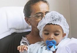 HOSPITAL METROPOLITANO: Crianças que passaram por cirurgia seguem em observação na UTI